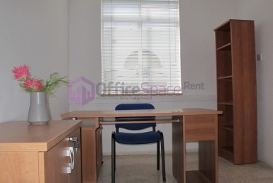 Serviced Office in Malta