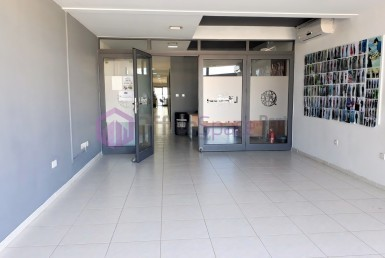 250Sqm Penthouse Office Space in Birkirkara