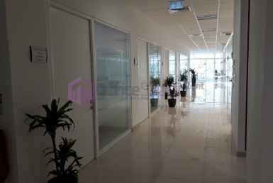 Medium sized Serviced Office Malta