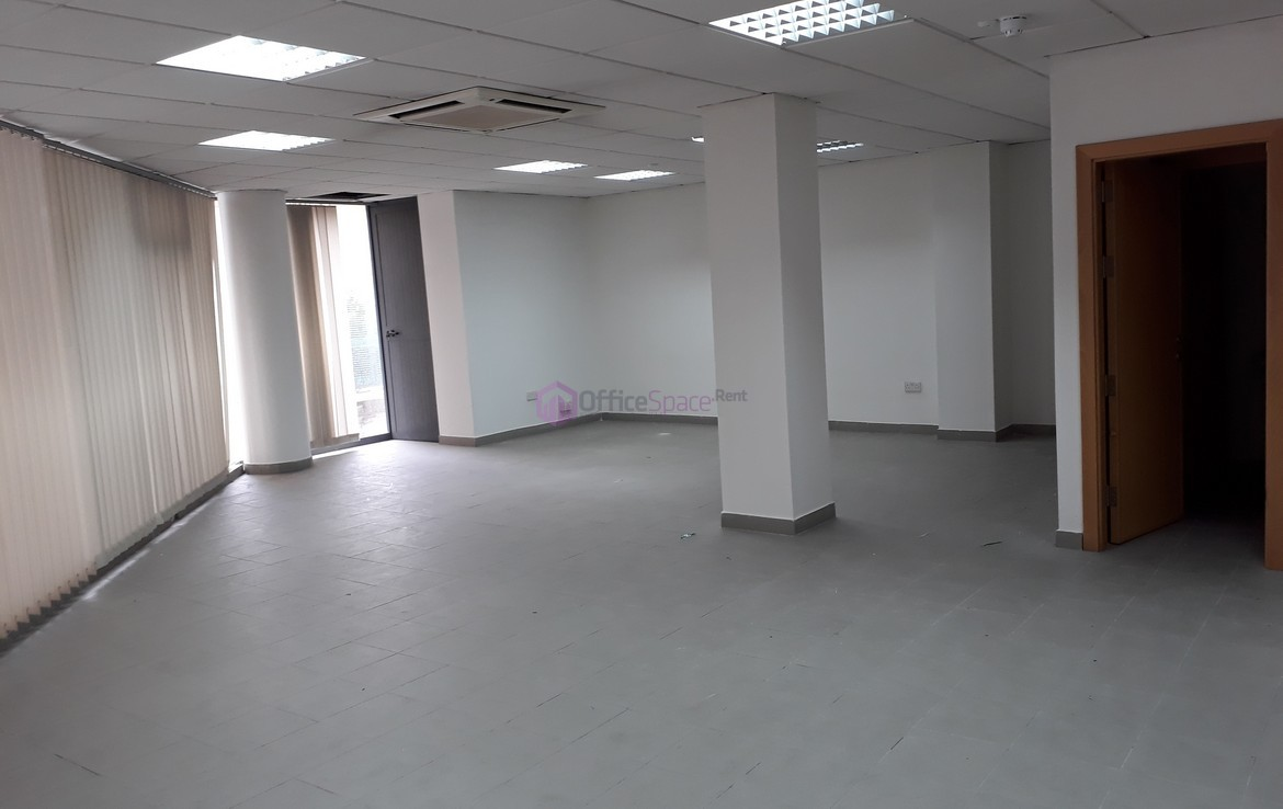 Modern 75sqm Sliema Office To Let