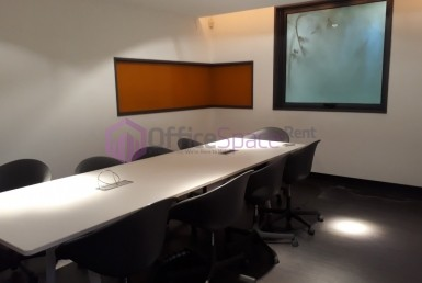 Duplex Office Space Ideal For School