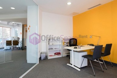 Designer Office Space in Naxxar For Rent