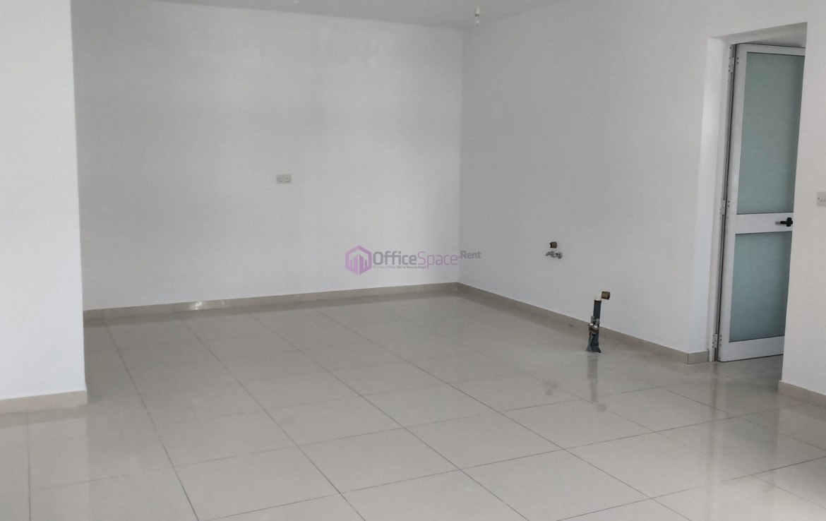 Attard Office With Possible Retail