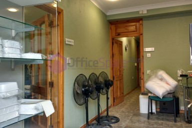 Attard Office Space Also Ideal for a Clinic