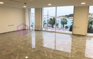 Sliema Seafront Office Block For Rent