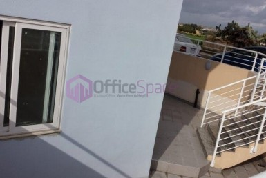Cheap Office or Retail In Haz Zebbug