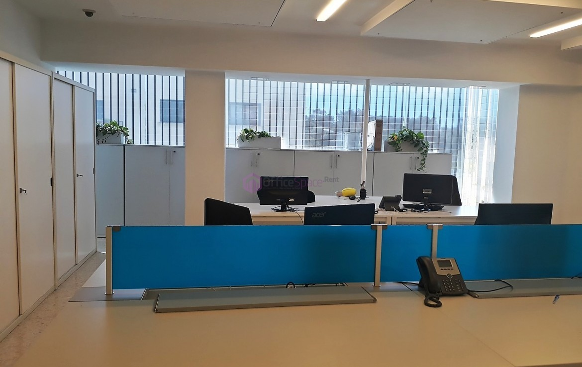 Bargain Priced Open Plan Office in MalBargain Priced Open Plan Office in Malta Birkirkarata Birkirkara