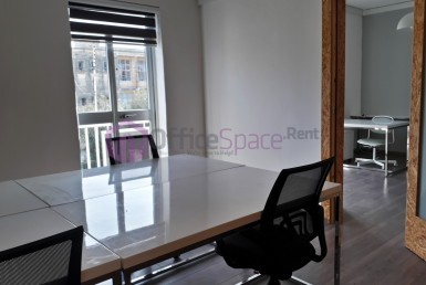 Furnished Office For Rent Malta in Pieta
