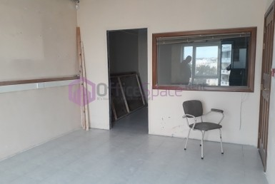 Duplex Office Space in Swatar For Lease