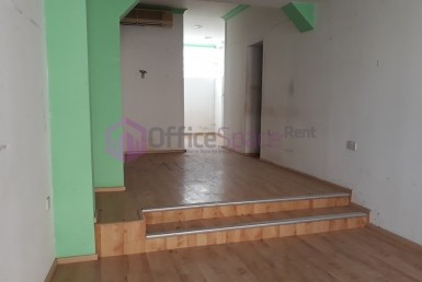 Office and Retail for rent in Balzan