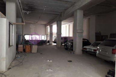 Warehouse with office For Rent in Malta