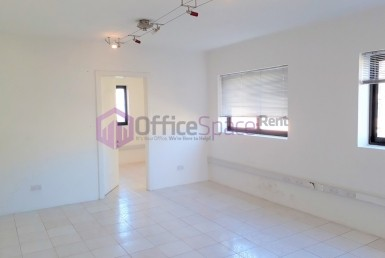 Gzira Duplex Office Space