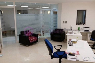 Serviced Office Space Mellieha