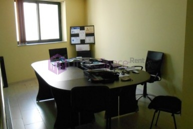 110sqm Office to let St Julians Malta