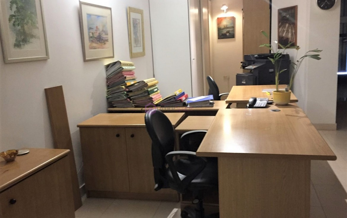 Rent Office Swieqi Close To St Julians Office Space