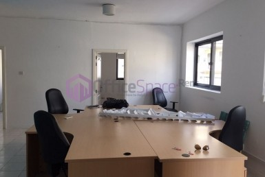 160sqm Duplex Office Space in Gzira