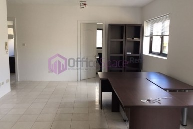 Office Space For Rent in Gzira