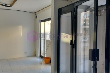 Shop or Office in Attard With Frontage