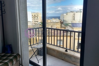 130sqm Sliema Office Space to Let