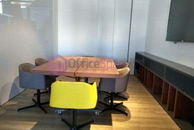 Serviced or Virtual Office in Malta