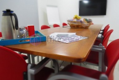 Chic Serviced Offices For Rent in Malta