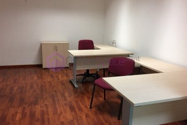 100sqm Office Space in Msida For Rent