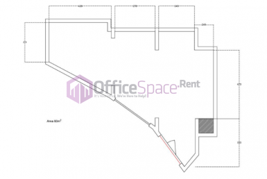Office or Retail Commercial in Attard 60sqm