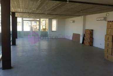 Rent Office for 30 Employees in Malta