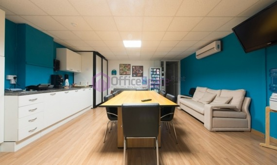 Rent Office In Sliema