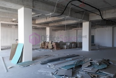 Open Plan Office Space to Let in Swieqi