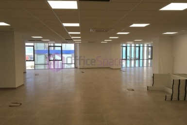 Rent a Big Open Plan Office in Business Centre (Swatar)