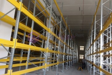 Rent Offices With Warehouse Malta