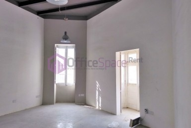 Prominent Duplex Office Space Msida