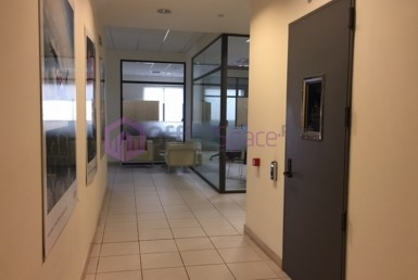 Office Space on One Floor in Office Block Malta