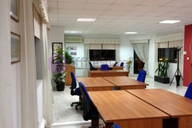 Lease Penthouse Office Space in malta