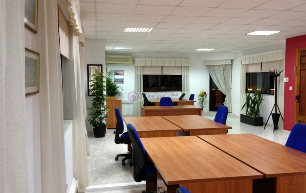 Lease Penthouse Office Space In Malta Office Space