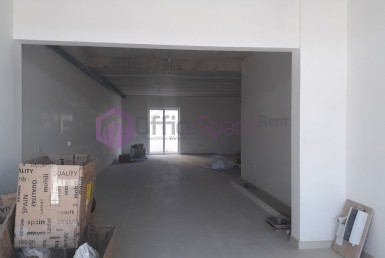 Rent Office Space Mosta Ground Level