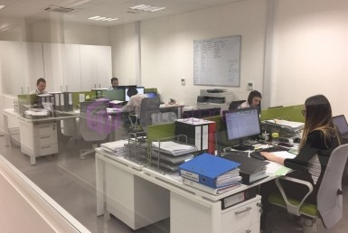 Serviced Office Space in Mosta