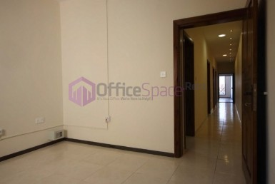 Malta Offices Long Let in Pieta