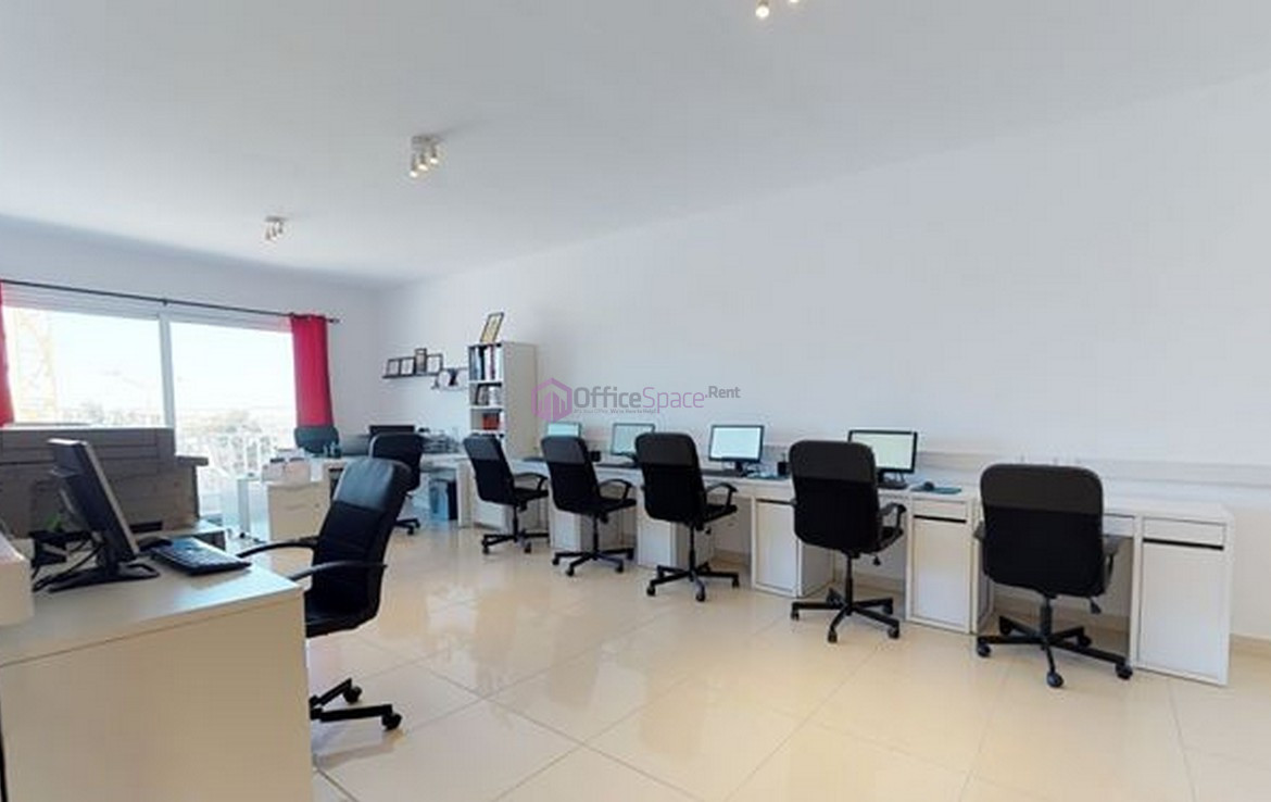 Offices in Malta To Let