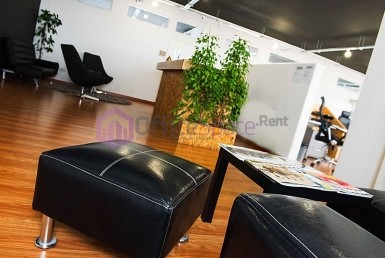 Serviced Office Malta