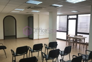 Rent Office Space Malta