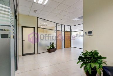 Open Plan Offices Malta Long Lets