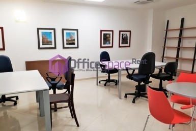 Mellieha Office Space Serviced
