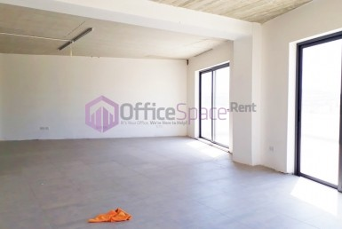 Mosta Penthouse Office Let