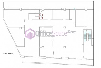 Msida Office Space