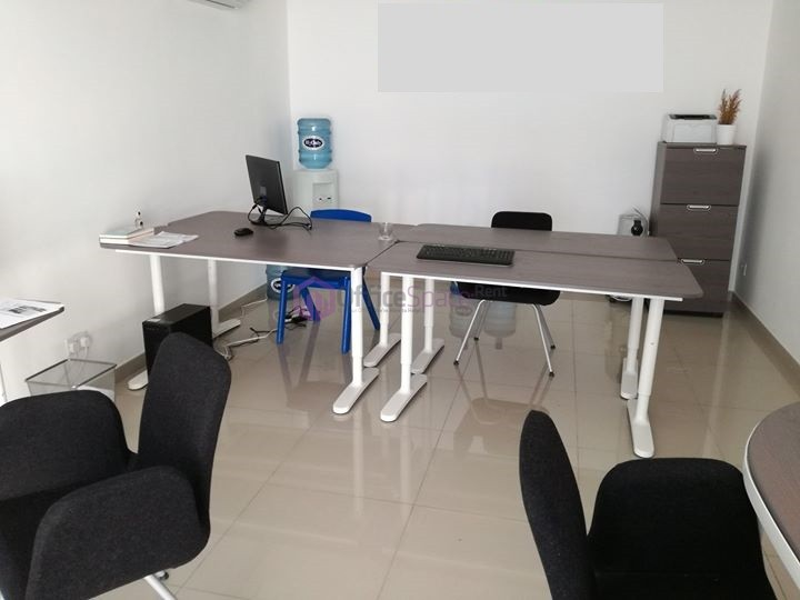 2 office space renting in malta made simple - Small office space rental collection ...