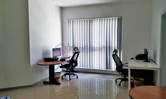 Small Sliema Office