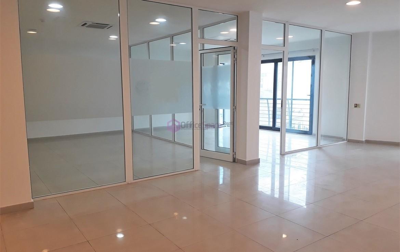 Sliema Open Plan Office