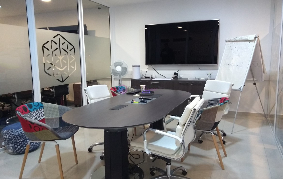 Sliema Open Plan Office